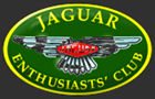 Members of the Jaguar Enthusiasts' Club (JEC)