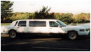 LINCOLN EXECUTIVE LIMOUSINE
