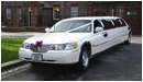 Lincoln Town Car Super Stretch Limousine