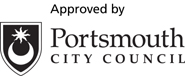 Approved by Portmouth City Council