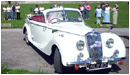 RILEY RMD Drophead Coupe